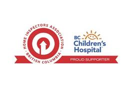House Sound Inspection is a proud supporter of BC Children's Hospital