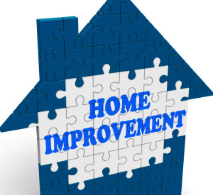 Home Improvement House Meaning Renovate Or Restore