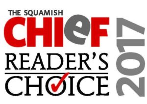 Squamish Newspaper Award Winner