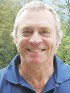 Profile Shot of Mark Goodwin, a house inspector for the Vancouver and Sea to Sky area.