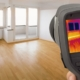 Infrared cameras and Home Inspections north vancouver